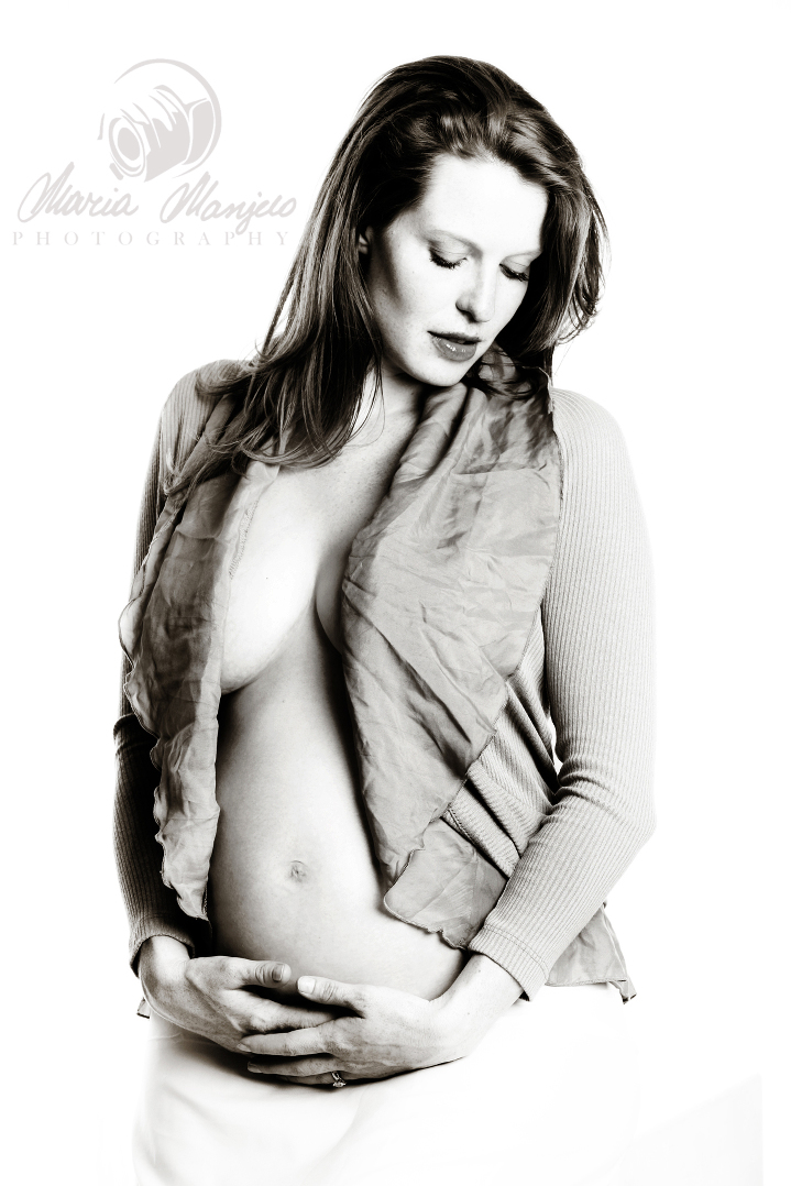 Bradley Beach NJ Pregnancy Photographer