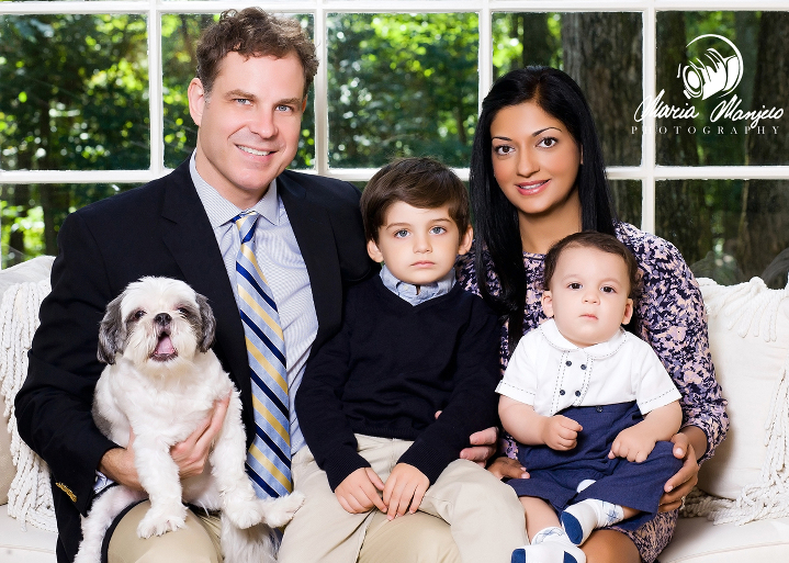 Princeton New Jersey Family Photographer